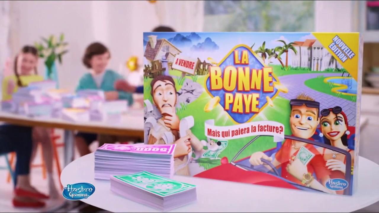 """La Bonne Paye """"mais qui paiera la facture?"""" Pub 15s"""