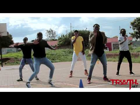Seyi Shay - Your Matter ft. Eugy, Efosa (Funtagious Dancers)