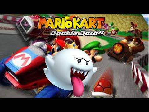 Unlocking King Boo In MarioKart Double Dash