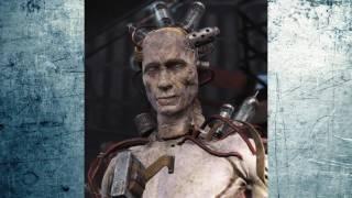 Far Harbor - Энциклопедия мира Fallout часть 1