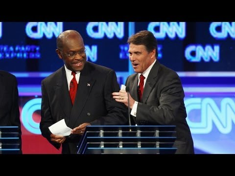 Rick Perry's N-Word Problem? Herman Cain, Others Blast Texas Governor Over Family Camp Once Named Wi