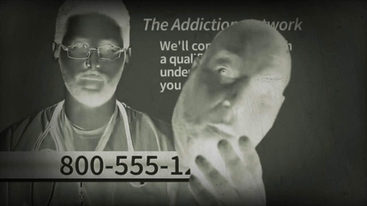 YTPoop The Addiction Network Commercial