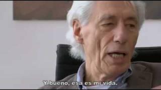 Helvetica, Wim Crowel (subtitulado español)