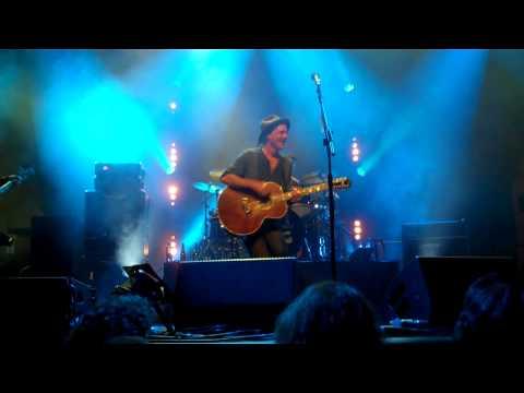 Travis Live - Driftwood @ Gateshead Sage - 23/10/13