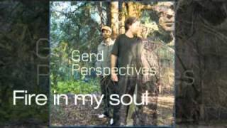 GERD - Fire in My Soul