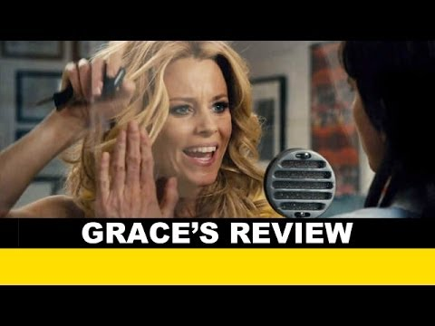 Walk of Shame Movie Review - Elizabeth Banks 2014 : Beyond The Trailer