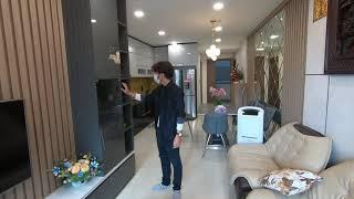 Bàn giao full nội thất nhà anh Nhất chung cư GateWay Vũng Tàu - Viet Nam furniture