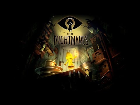 ♬ Little nightmares ♬  (GMV) -  Come Out And Play - Creepy  Music Box