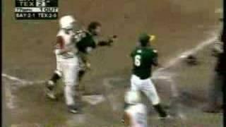 2005 Texas Longhorns Baseball National Champions