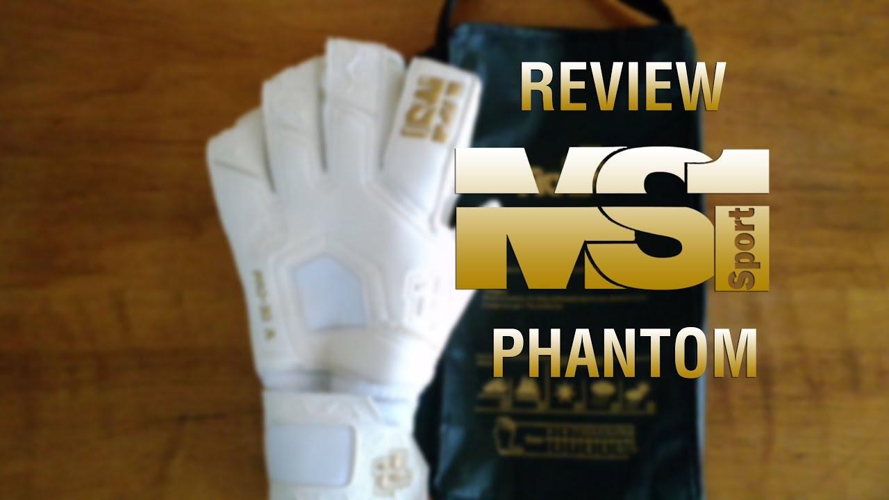 colección de descuento precio justo última moda Review MS1 Phanthom