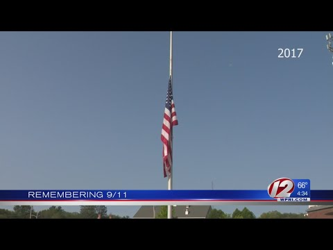 Local communities to remember 9/11