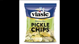 News, vlasic pickle chips are going to make it even easier enjoy your favorite snack, wherever you ar