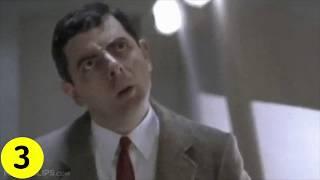 Mr Bean's funniest Gifs Montage | GIFs Chan
