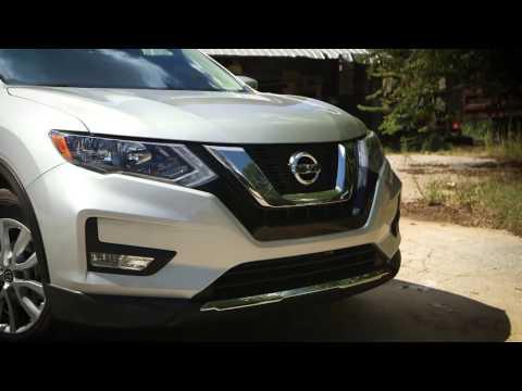 Nissan X-Trail 2017 | Нисан Икстрейл