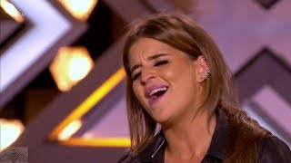 The X Factor UK 2017 Nicole Caldwell Auditions Full Clip S14E02