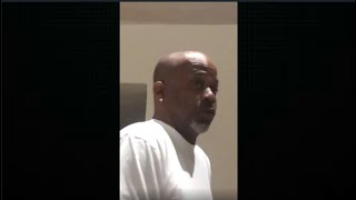 Record Everything: Dame Dash Posts Footage Of Rape Accuser Allegedly Robbing Him!