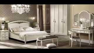 Белая спальня Ностальжи (Nostalgia) в магазине comodino.ru(, 2015-01-17T01:25:25.000Z)