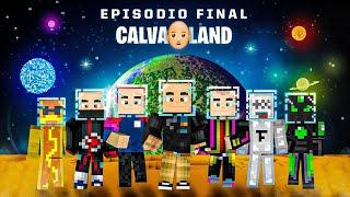 EL GRAN FINAL DE CALVALAND.