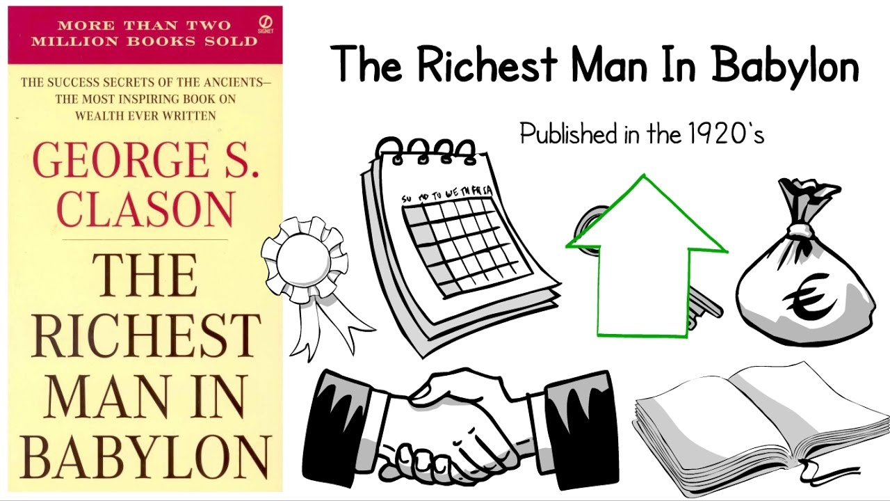 the richest man in babylon The richest man in babylon pdf - download for free hello are you seeking to get a hold of the the richest man in babylon pdf for smartphone or pc for free well .