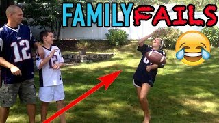FAMILY FUMBLES!! | Candid Viral Moments Caught On Camera From IG, FB And More! | Mas Supreme