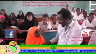 Repeat youtube video Sooraan Iyo Jawaan (QOF TACLIIN KA MADHNAADAY MUGDI BUU KU JIRAA) 2013