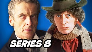 Doctor Who Series 8 Beginners Guide - Classic Episodes