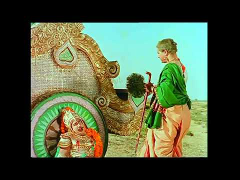 Karnan Movie Climax