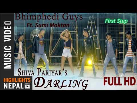 Darling || Shiva Pariyar Ft Bhimphedi Guys...
