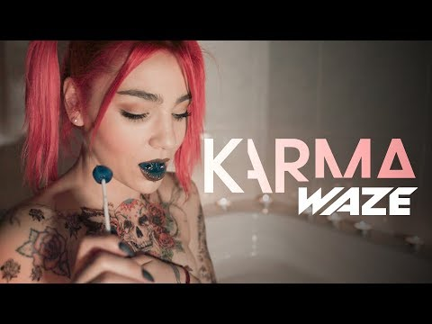 WAZE - Karma (Videoclipe Oficial)