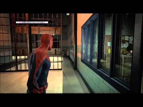 the-amazing-spider-man-01-(-découverte-)-fr-[hd]