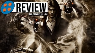 The Darkness II for PC Video Review