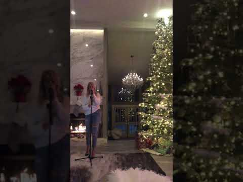 Kaskade Christmas.O Come Emmanuel Ft Brooke Ingram Kaskade Christmas Youtube