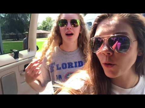 Vlog Day 1