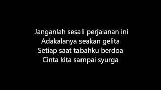 Hazama - Sampai Mati Karaoke (Gitar)