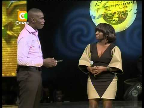 Tusker Project Fame 5 - Top 5 performances from Steve, Doreen, Ruth, Jackson and Joe