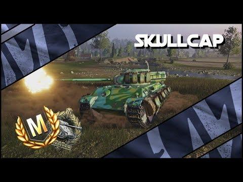World Of Tanks // Skullcap // Ace Tanker // Radley Walters // Xbox One