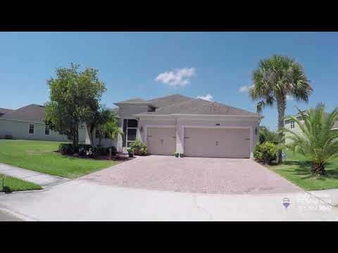 Sunstone in Viera, FL Driving Tour | May 2019 |  Homes for Sale | Viera, FL