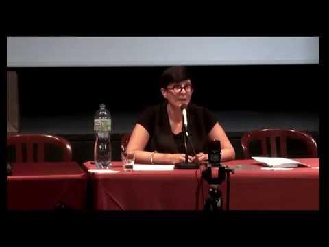Congrès Suisse Romand des femmes homosexuelles – Conférence Natacha Chetcuti