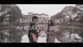 BANYU LANGIT - JEKA ft JEFRYAT (cover)