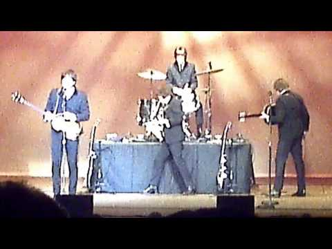 .1964 - Tribute Beatles Concert