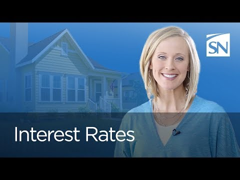 Home Loan Interest Rates Explained