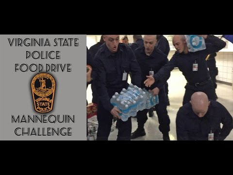 VSP Mannequin Challenge