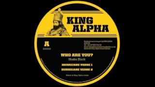 Shaka Black - Who Are You?