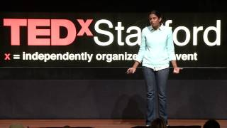 The Life of a Stanford Freshman at 14 Years Old: Tara Adiseshan at TEDxStanford thumbnail