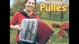 La Montagnarde - Sylvie Pullès