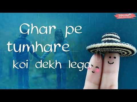Sardi Ki Raat | Love Whatsapp Status | 2018