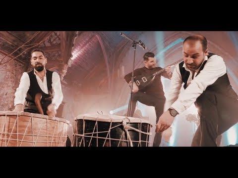 Serhan ilbeyi - Kesik çayır - Eyvallah - ilvanlım - Selver (video klip)