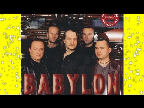 BABYLON - Anjel s Diablom - Trek 5 - KDE SOM VTEDY BOL