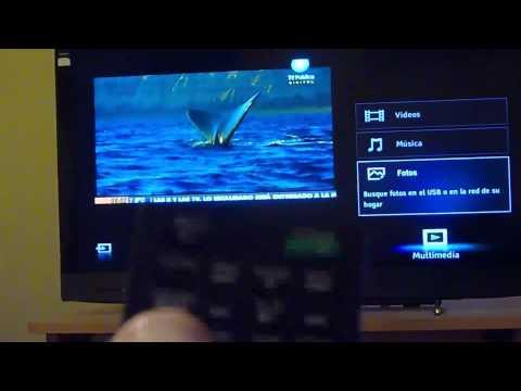 Review SONY BRAVIA 32'' LED (Español)