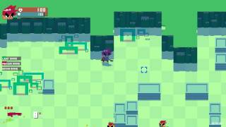 Relic Hunters Zero Beta gameplay
